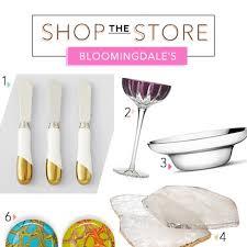 the bloomingdale s
