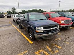2000 Chevrolet Silverado 1500 for sale in Austintown, OH