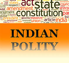 Indian Polity Citizenship And The Constitution
