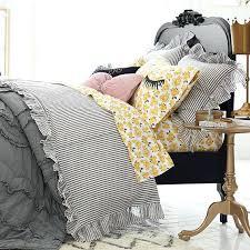 rose duvet covers the ruffle stripe duvet cover sham 3d rose duvet covers vintage rose duvet