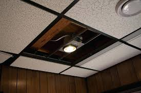 installing a drop ceiling installing during recessed lighting installation installing suspended ceiling lights