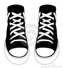 converse shoes clipart. converse logo clipart shoes