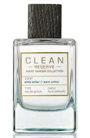 Best Seller <b>Clean</b> Reserve Avant Garden <b>White Amber</b> Warm Cotton ...