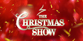 The Christmas Show Tele Ticket Service