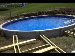 Six Things To Know Before Putting In A Pool
