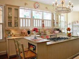 Shabby Chic Kitchen Design Shabby Chic Kitchen Island Ideas Best Kitchen Island 2017
