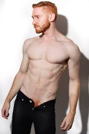 381 best Hot gingers images on Pinterest