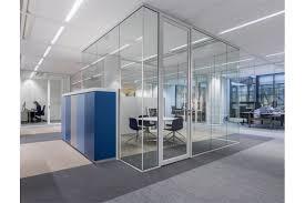 glass partition walls c2c centre