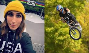See more ideas about chelsea wolfe, chelsea, goddess of the underworld. Trans Athlete Chelsea Wolfe Poised To Make Olympics History After Stunning Bmx Victory