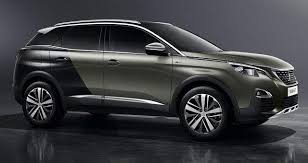 2018 peugeot 3008 review. perfect 2018 2018 peugeot 3008 side to peugeot review