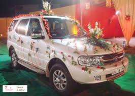 unique indian wedding car flower decorations 13 for ideas with