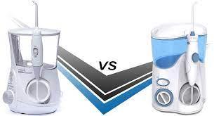 waterpik ultra vs aquarius myshinysmile