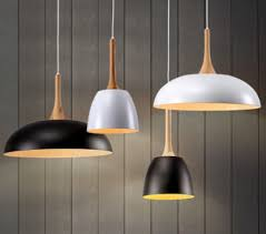 scandinavian lighting. ADVENT Scandinavian Pendant Light (Pre-order) Lighting N