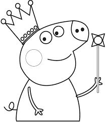 Giochi Di Peppa Pig Da Colorare Online Fredrotgans