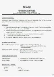 Pin By Business Plan Tips On Resume Format Professional