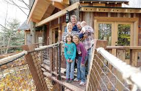 treehouse masters pete nelson daughter. A \u0027Temple\u0027 In The Trees - News Wayne Independent Honesdale, PA Treehouse Masters Pete Nelson Daughter E