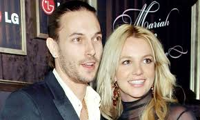 Chucky beeps at the car, which results in her flipping them off. Kevin Federline Is Still Fighting Britney Spears For More Than 20 000 A Month Vanity Fair