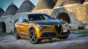 Victory By Design Alfa Romeo 2020 Alfa Romeo Stelvio First Drive A New Inner Beauty