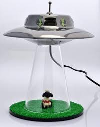 Alien Abduction Lamp Ebay alien abduction lamp ebay - home design