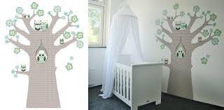 Kinderkamer Met Lief Behang Eigen Huis En Tuin