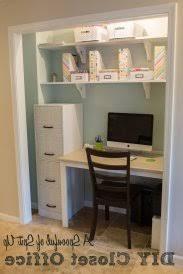 diy closet office. DIY Closet Office! Diy Office
