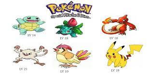 Pidgey Evolution Chart Fire Red Pokemon Quest Evolution Levels Pidgey Evolution Level
