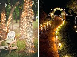 diy outdoor wedding lighting. Brilliant Wedding Diy Outdoor Wedding Lighting Creative Decor Full Size  Ideas Reception  With Diy Outdoor Wedding Lighting I