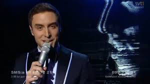 Life after Helsinki 2007 Eurovision EUROVISION 2015 WINNER M NS.