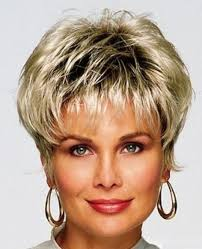latest short hairstyles for women over 60 2017 for attractive look
