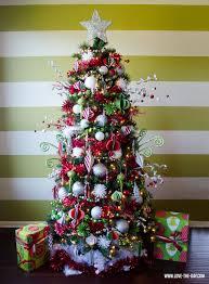 Whimsical Christmas Decorating Ideas | Whimsical Christmas Tree Decorating  Ideas:: Michaels Makers