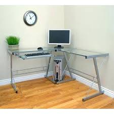 walker edison desk 3 piece contemporary corner black best
