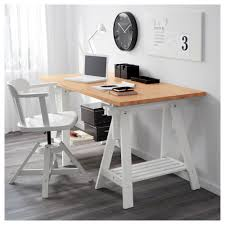 home office desk worktops. IKEA GERTON Table Top Solid Wood Is A Durable Natural Material. Home Office Desk Worktops F