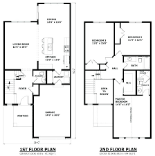 modern two story house plans 5 bedroom two story house plans two story home plans elegant