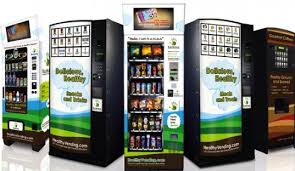 Healthy Vending Machines In Schools Simple USDA Official Touts Healthy Eating At Peoria School Peoria Public