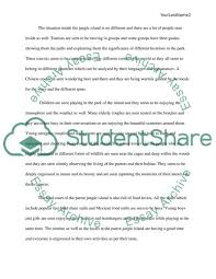 Examples Of Descriptive Essay About A Place Make A Descriptive Essay Of The Crowd Of Any Place