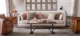 tallulah artis vintage living room
