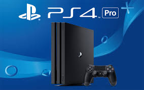 sony playstation 4 pro. go beyond 1080p with the sony playstation 4 pro gaming console. updated graphics architecture and support for 4k gaming, ps4 provides increased playstation y