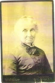 Priscilla Nichols Buttery (1813-1888) - Find A Grave Memorial