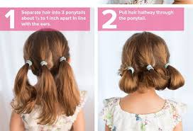 Cute Easy Hairstyles For Short Hair 39 Awesome Easy To Do Shortes At Home Cute That Are Make Fancy For School