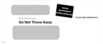 the cards will arrive in a special envelope that looks like this so please don t throw it away