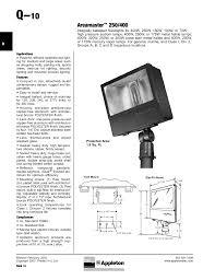 Appleton Areamaster Manualzz Com