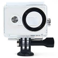 Xiaomi Mijia <b>40M Waterproof</b> Shell <b>Case for</b> YI Action Camera ...