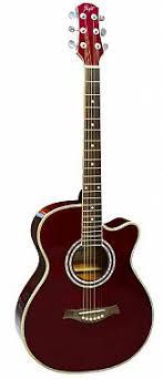Купить <b>акустическую гитару FLIGHT F-230C</b> WR в Екатеринбург с ...