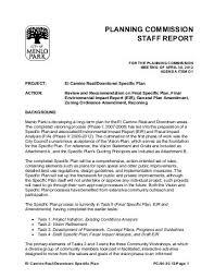 Staff Report Impressive Salt Lake City Planning Commission Staff Report