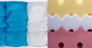 Spring Mattress Vs Memory Foam Mattress Myessentia Com