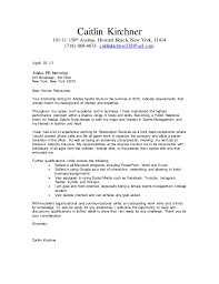 Sports Management Cover Letters Cover Letter