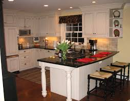 Kitchen Backsplash Wallpaper Kitchen Designs White Cabinets Or Dark Cabinets Cabinet Knobs And