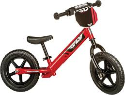 129 99 Strider Bikes Youth 12 Fly Racing Balance Bike 199099