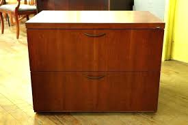 wood file cabinet 2 drawer. Cherry Wood Lateral File Cabinet Sauder Cornerstone 2 Drawer In Classic F