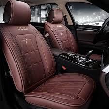 whole leather seat cover four seasons universal car seat cushion for mazda 3 6 toyota rav4 hyundai volvo lavida ford all sedan unique automotive